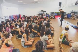 Dancehall Brazil Weekend 2016 - Foto Oswaldo Neto (2)