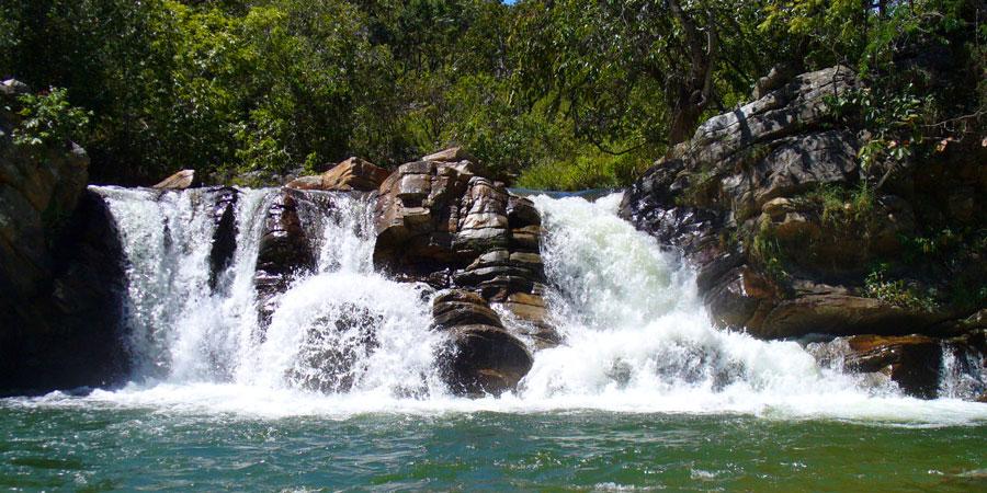 Cachoeira Das Araras1