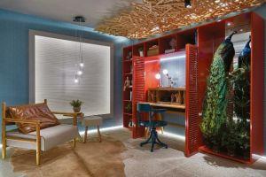 11. Home Office 1 - Crédito Jomar Bragança