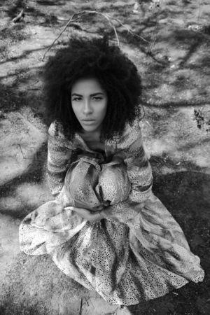 Joana Rosa por Tarick Moraes