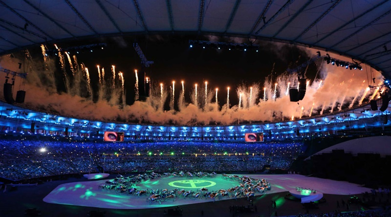 5ce03fe67 Olimpíadas Rio 2016
