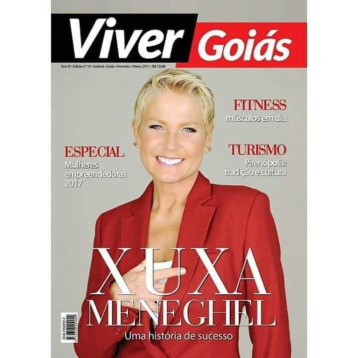 d2d2b7c06 Revista Viver Goiás elege as Mulheres Empreendedoras de 2016 em ...
