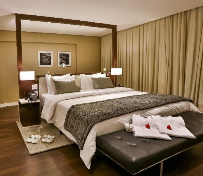05f8bafcec7fdd Pacote Romântico é a aposta do Quality Hotel Goiânia para o Dia dos ...