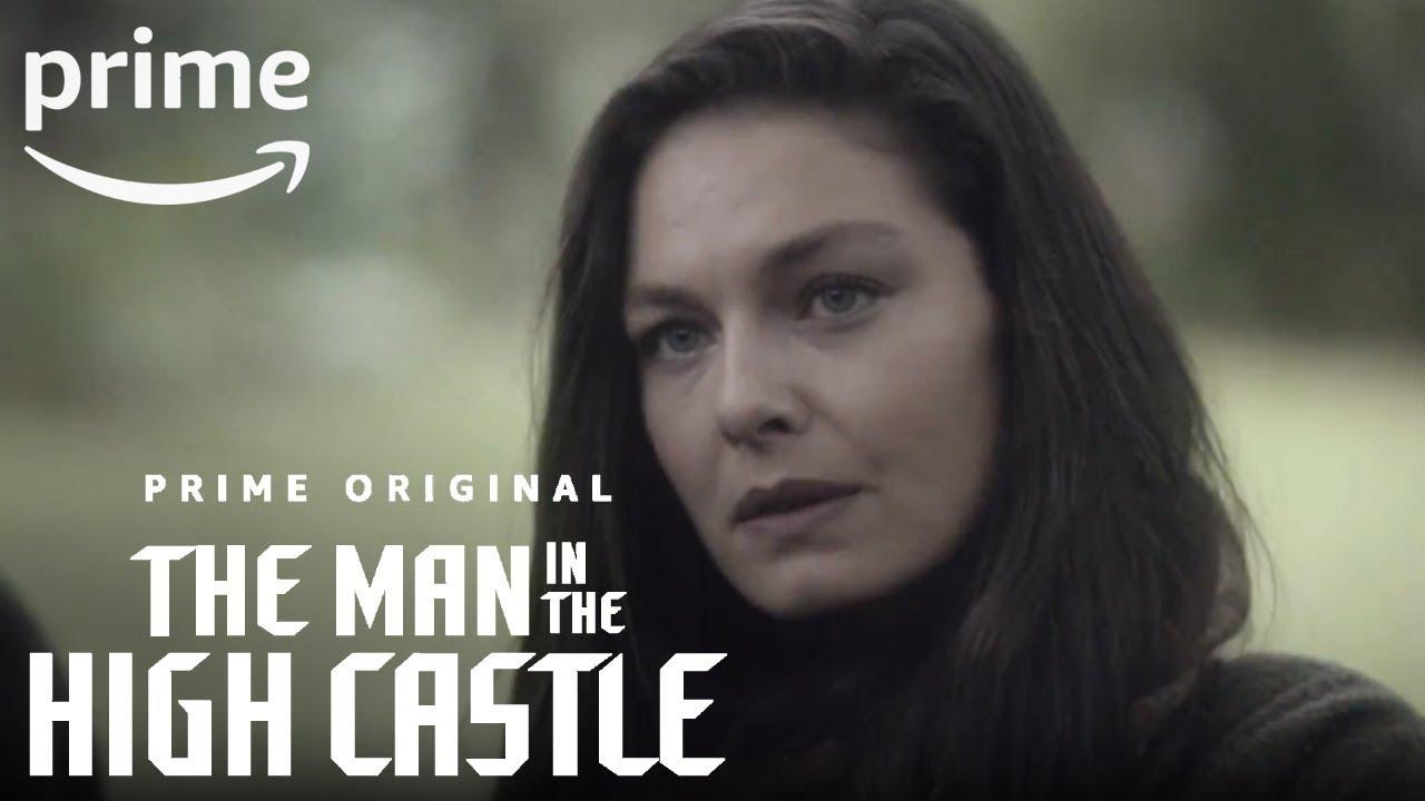Resultado de imagem para The Man In The High Castle: Amazon divulga trailer oficial da 3ª temporada
