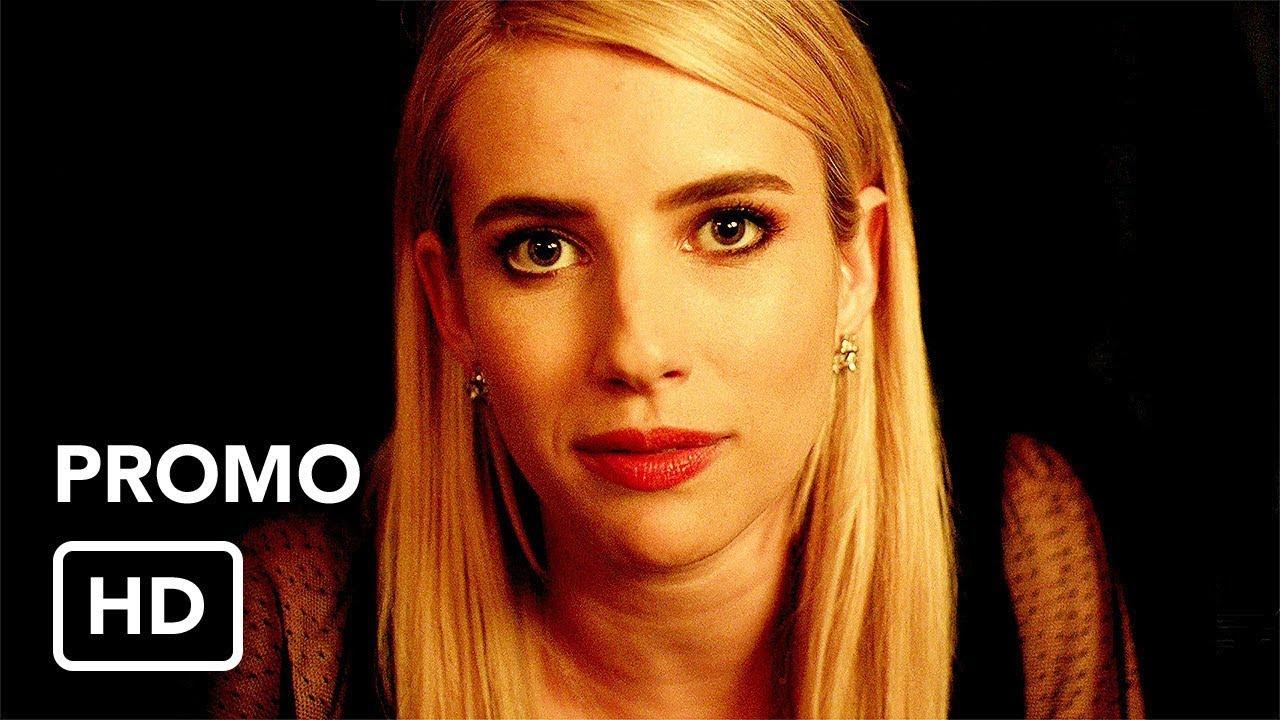 American Horror Story Cenas Quentes american horror story: trailer da 8ª temporada tem queda de